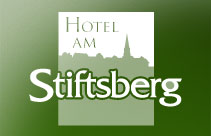 Hotel am Stiftsberg Aschaffenburg