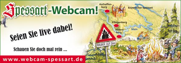Webcam Spessart
